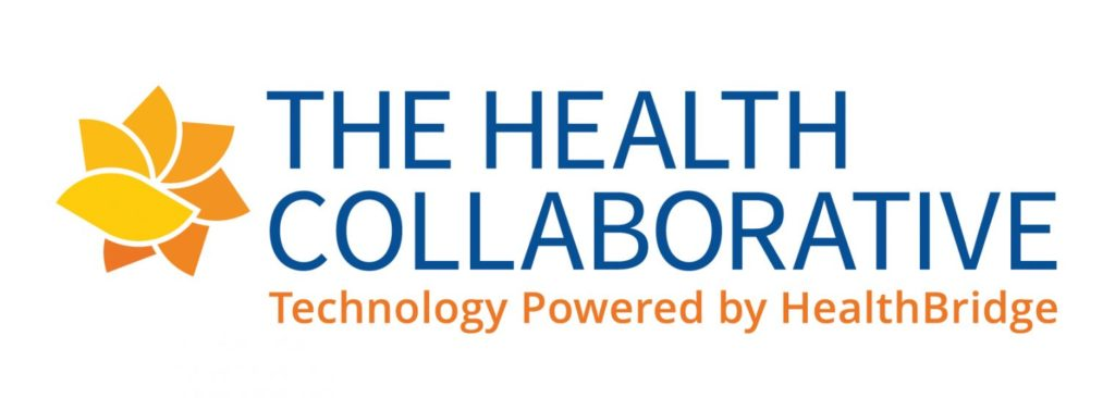 The Health Collaborative Logo