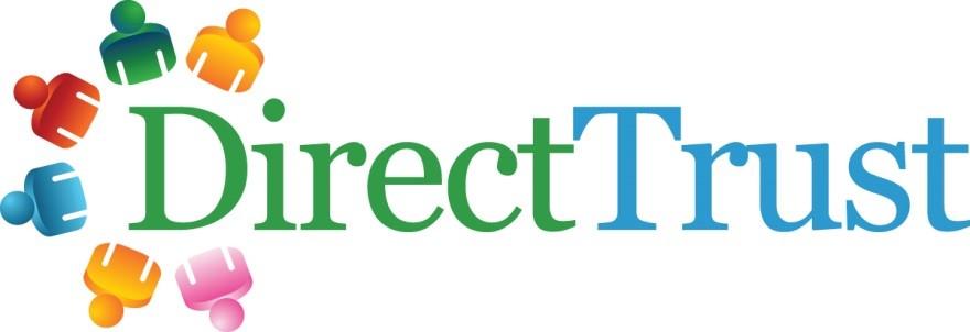 DirectTrust logo