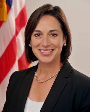 Karen DeSalvo, MD, MPH, MSc