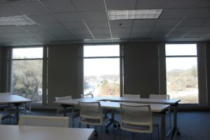 Learning Center A