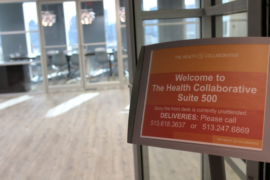 Welcome to the Health Collaborative