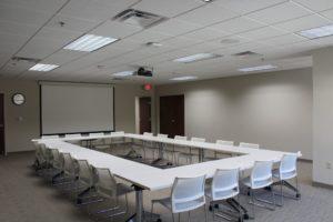 Learning Center B