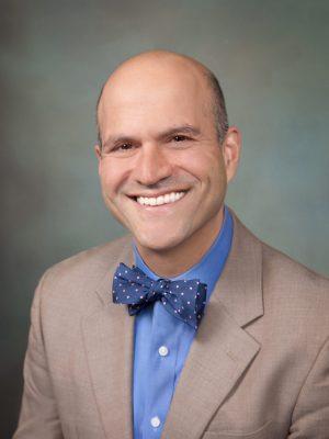 Dr. Farzad Mostashari