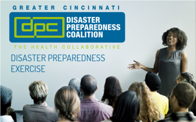 Hospitals to Participate in Disaster Preparedness Coalition Surge Test: January 2018