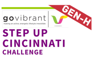 Step Up Cincinnati Challenge