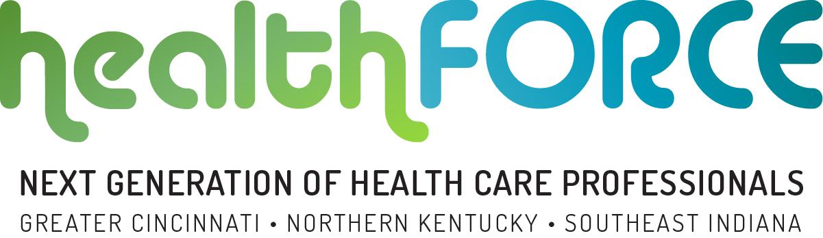 HealthFORCE logo