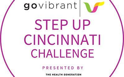 2018 Step Up Cincinnati Challenge: By the Numbers