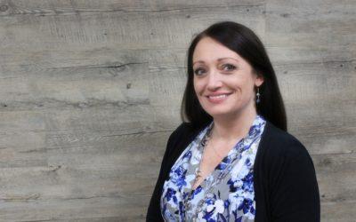 Staff Spotlight: Amber Antoni, Director of Regional Preparedness