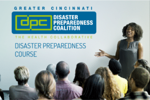 disaster preparedness coalition course