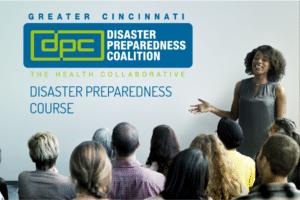 disaster preparedness coalition course