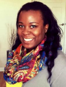 Heleena McKinney, Manager, Healthcare Workforce Innovation