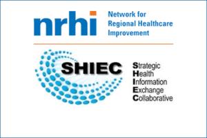NHRI & SHIEC logos