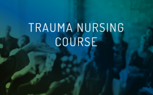 trauma nursing course