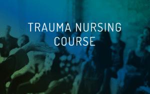 trauma nursing course