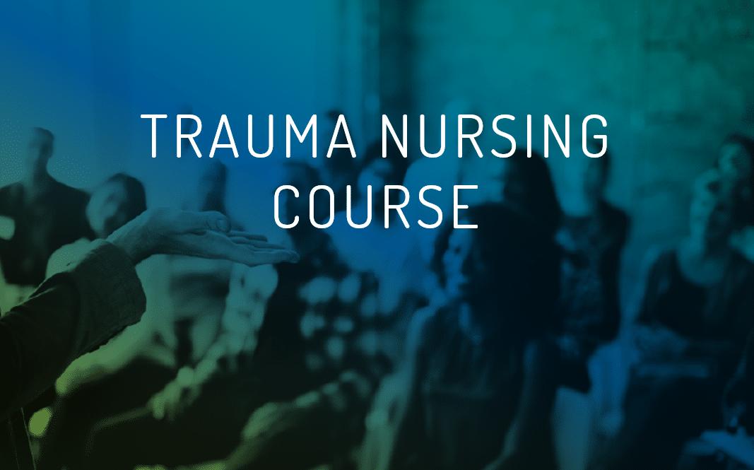 October 10-11: Emergency Nursing Pediatric Course (ENPC)