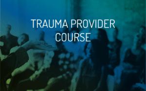 Trauma Provider Course