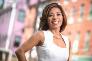 Eloiza Domingo-Snyder