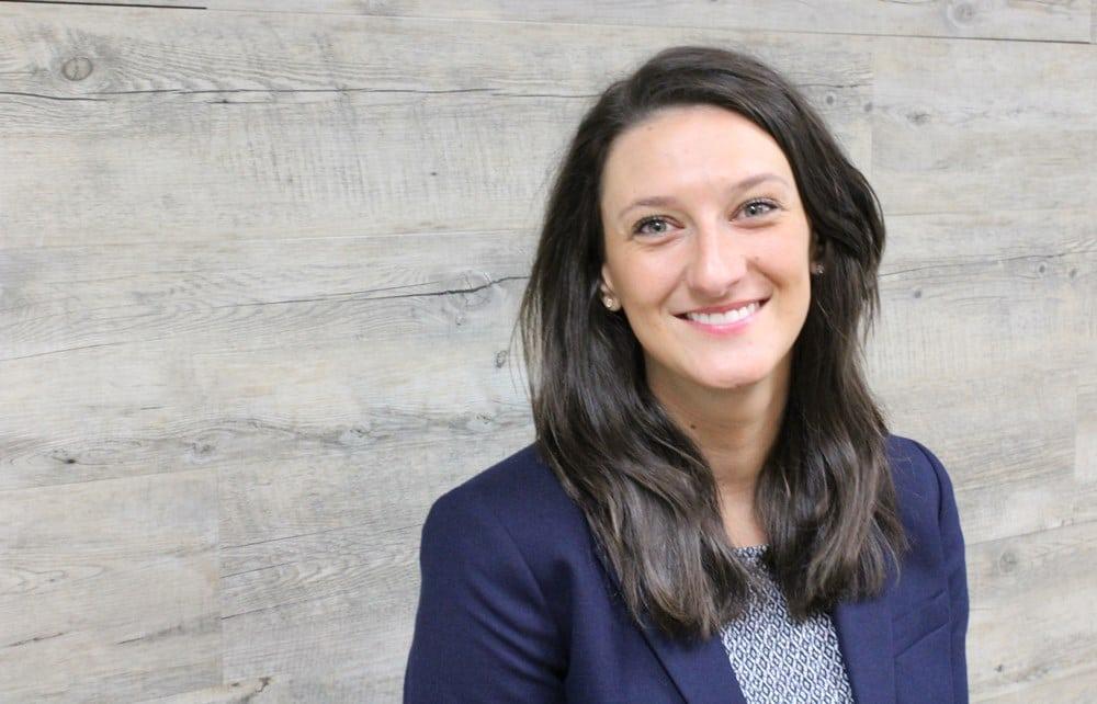 Staff Spotlight: Christa Hyson MPH, Senior Manager External Affairs