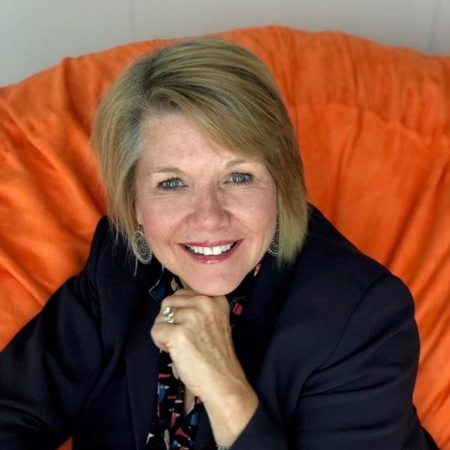 Staff Spotlight: Jackie Glaser, Senior Director Client Services