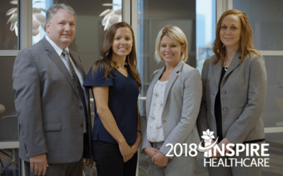 Care Management Tools Improve Outcomes for Primary Care: 2018 Inspire Finalist Spotlight