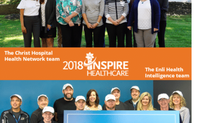 Putting Data to Work for Patients: 2018 Inspire Finalist Spotlight