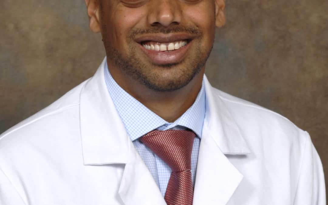 Tayyab Diwan MD, Associate Professor of Surgery at UC College of Medicine in the division of transplantation surgery