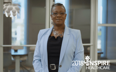 A Catalyst for a Culture of Health: 2018 Inspire Finalist Spotlight
