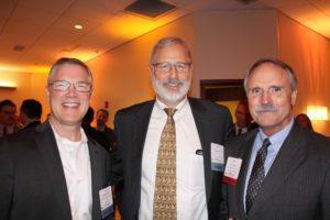 Larry Graham, David Fikse, Tom Urban