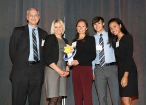 Informatics Solutions winner: UCHealth Clinical Improvement Program