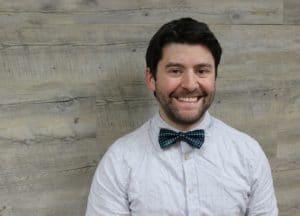 Francisco Rademacher, Senior Data Analyst