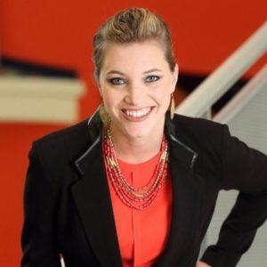 Kristin Ekkens