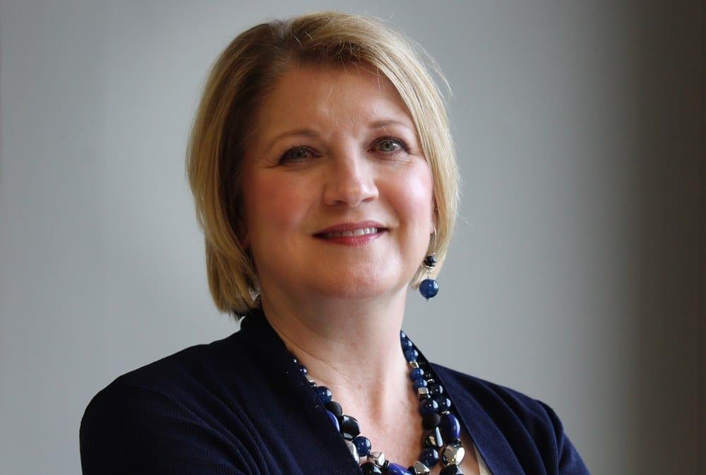 Staff Spotlight: Denise Carl, Development Director