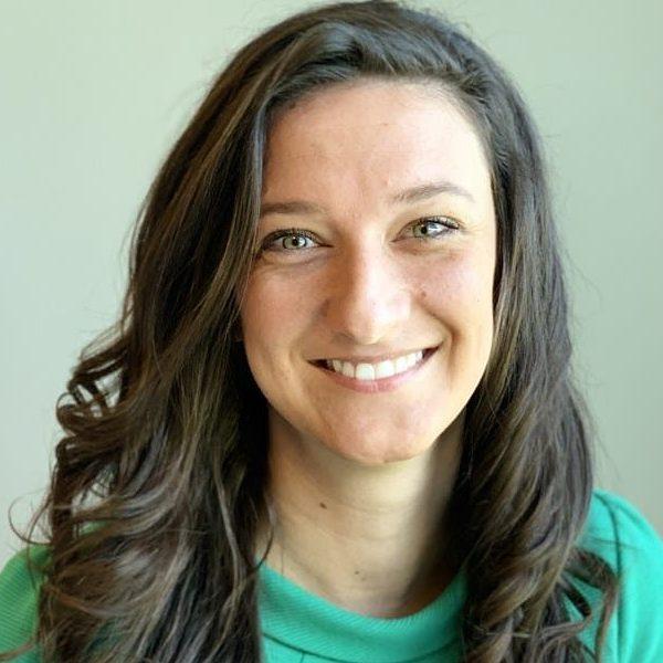 Christa Hyson, MPH, Senior Manager, External Relations