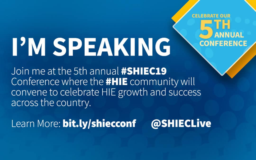SHIEC 5th Annual Conference