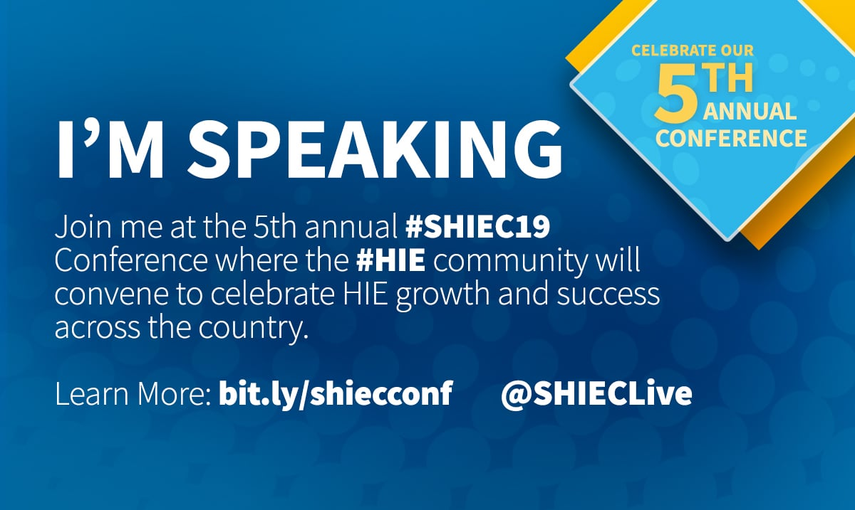 SHIEC 5th Annual Conference