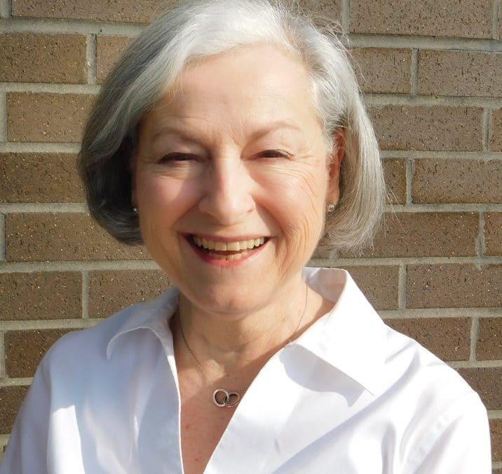 Shirley LaPiana-Martin