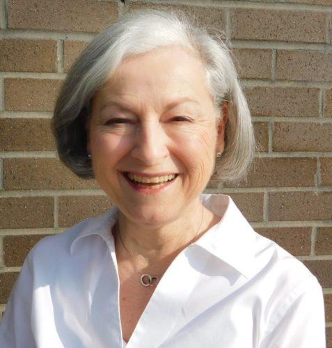 Board Spotlight: Five Minutes with Shirley LaPiana-Martin