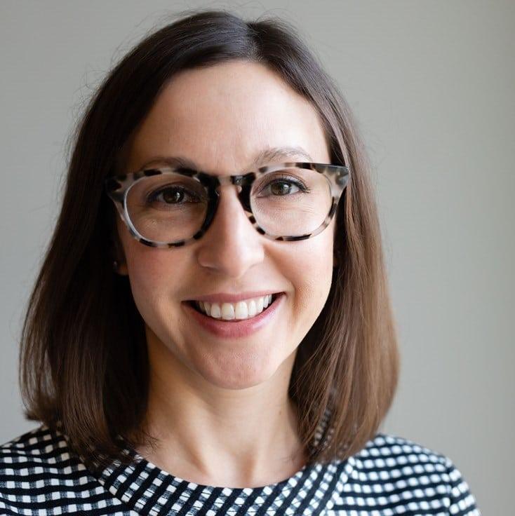 Sara Bolton, MPH, SVP Programs & Services, The Health Collaborative