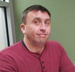 Josh Boyd, Coordinator, Emergency Preparedness