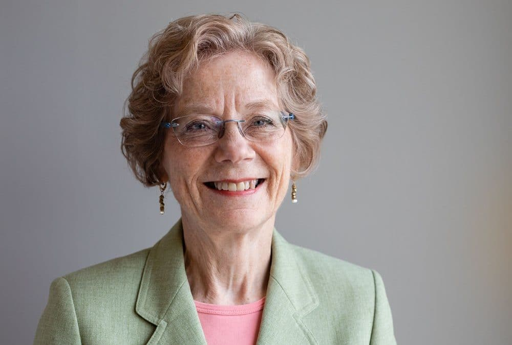 Colleen O'Toole, PhD
