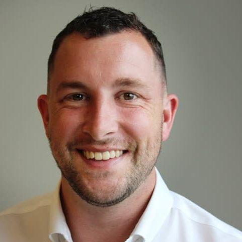 Andrew Derksen, Manager, Group Purchasing Organization