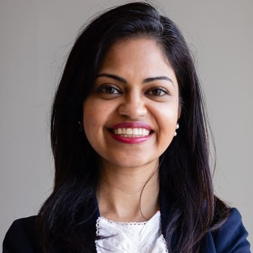 Neha Matta, Legal Counsel