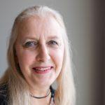 Lisa Sladeck, Office Manager & Event Administrator