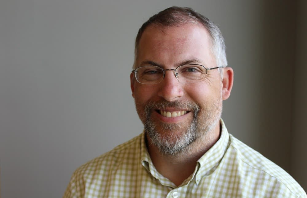 Staff Spotlight: Andrew Yarnall, Director, IT Solutions Architecture