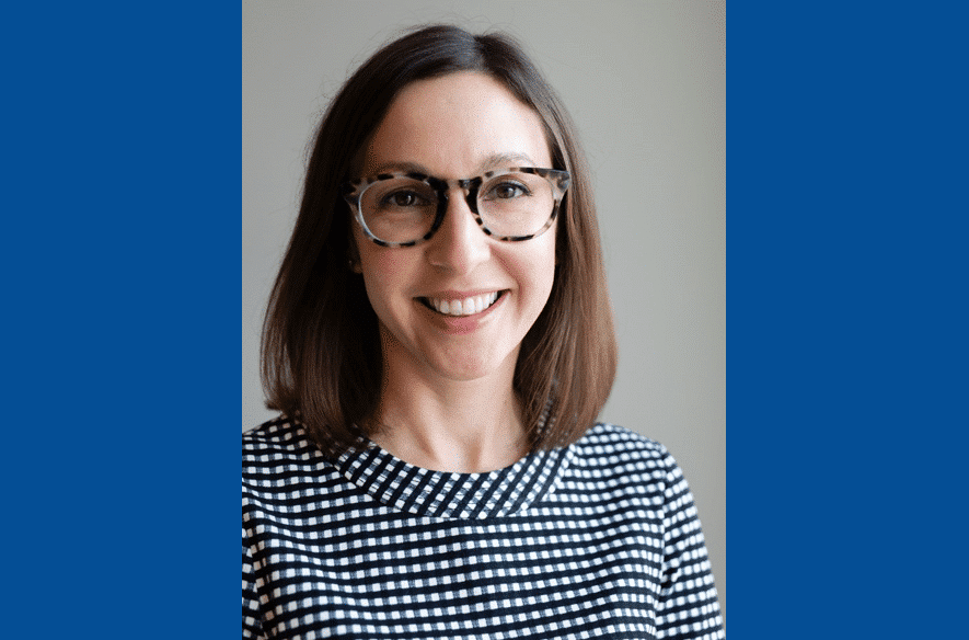 Sara Bolton, MPH, Senior Vice President, Programs & Services