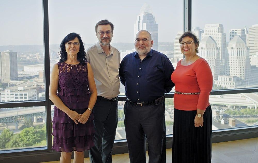 IT and Informatics Sepsis team, TriHealth