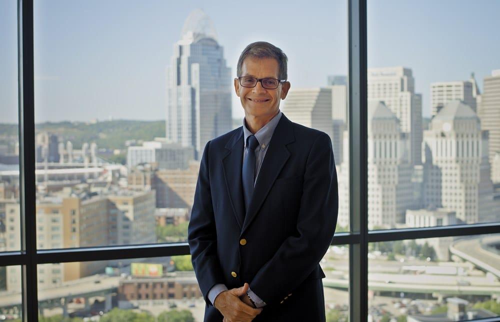 Meet Our Inspire Healthcare Technology Award Finalist Jeffrey Griffith Rn Cincinnati Va Medical Center The Health Collaborative