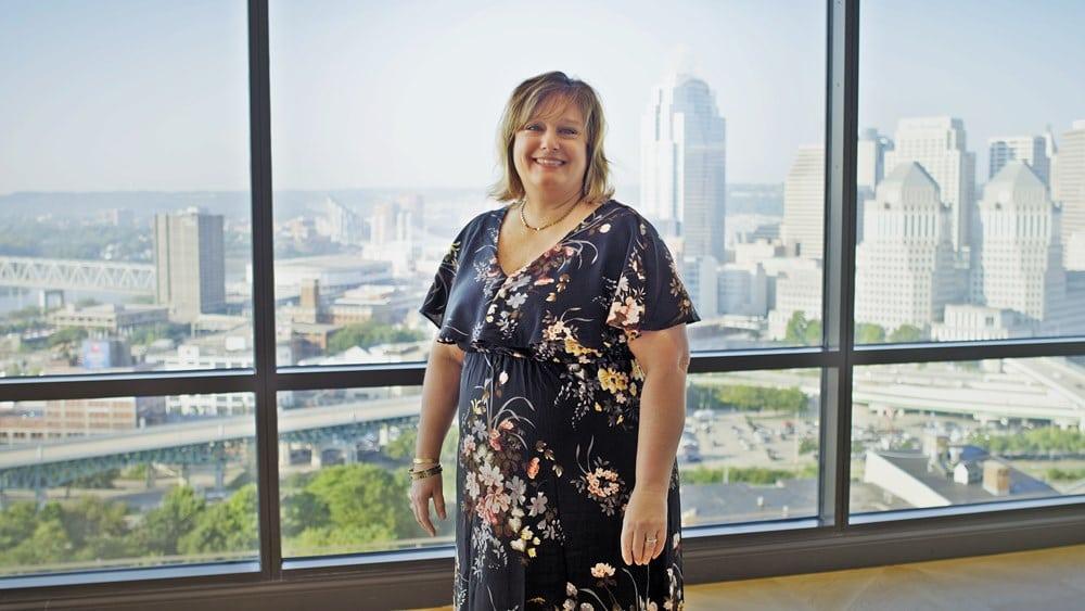Stacy Jones, BSN, RN, Mercy Health