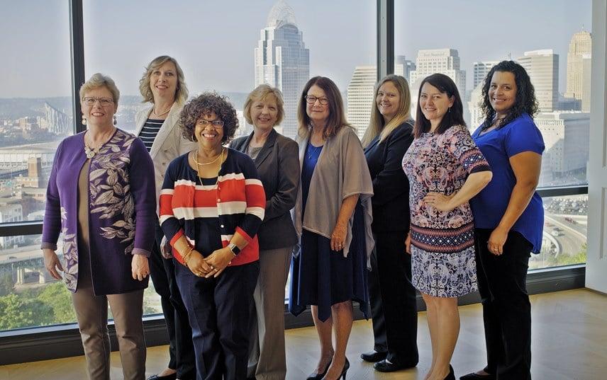 Stroke Care Certification team, Mercy Health