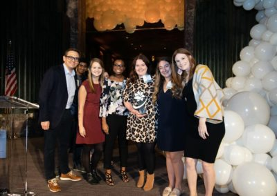 Mercy Serves wins 2019 Gen-H Award